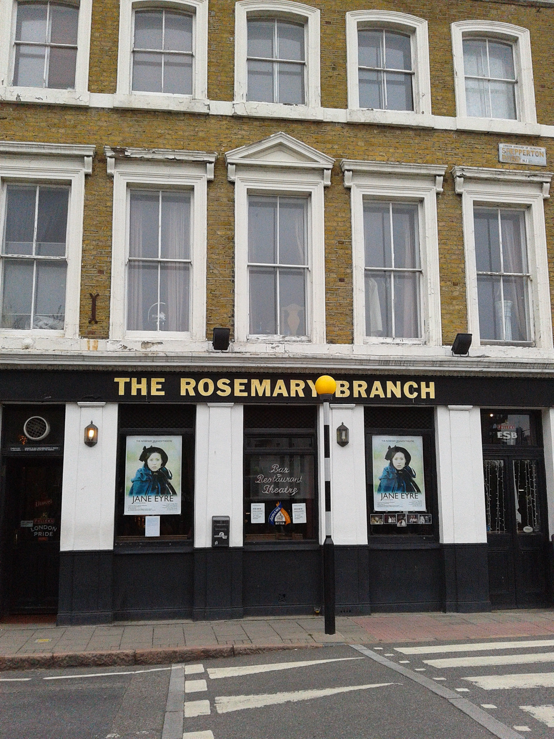Rosemary Branch Theatre