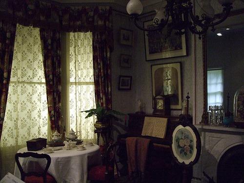 Period room