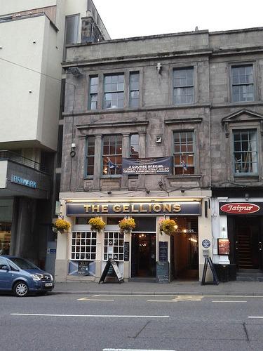 The Gellions Pub
