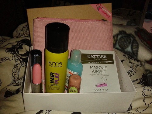 October Birchbox 02