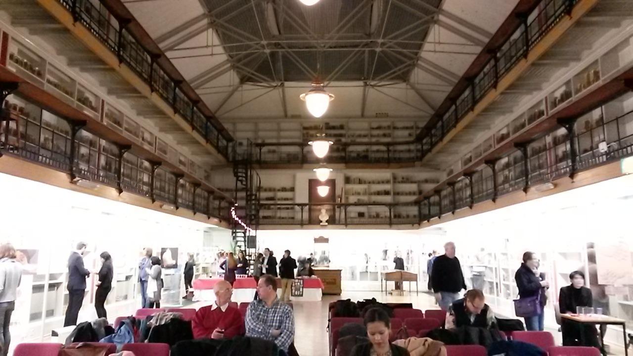Barts Museum of Pathology