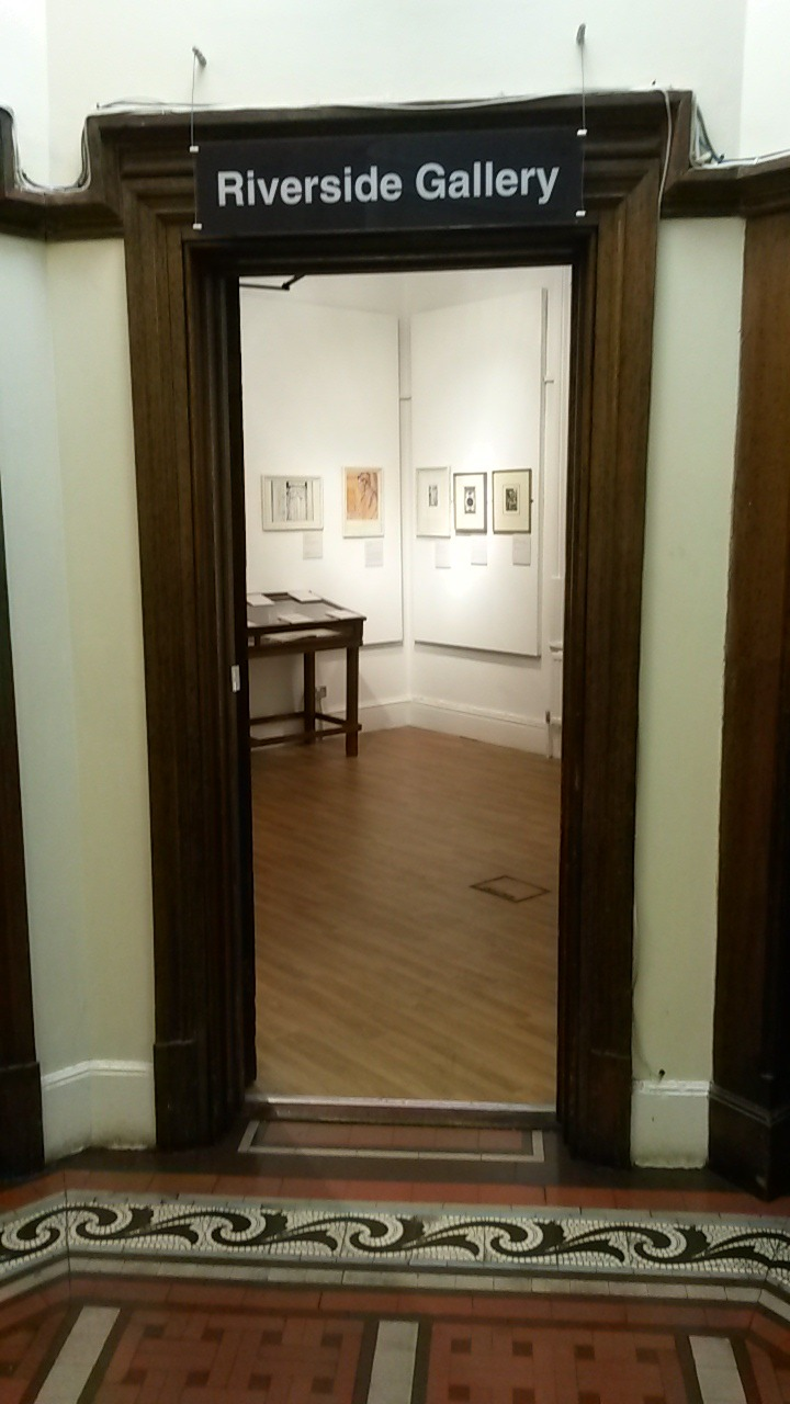 Riverside Gallery