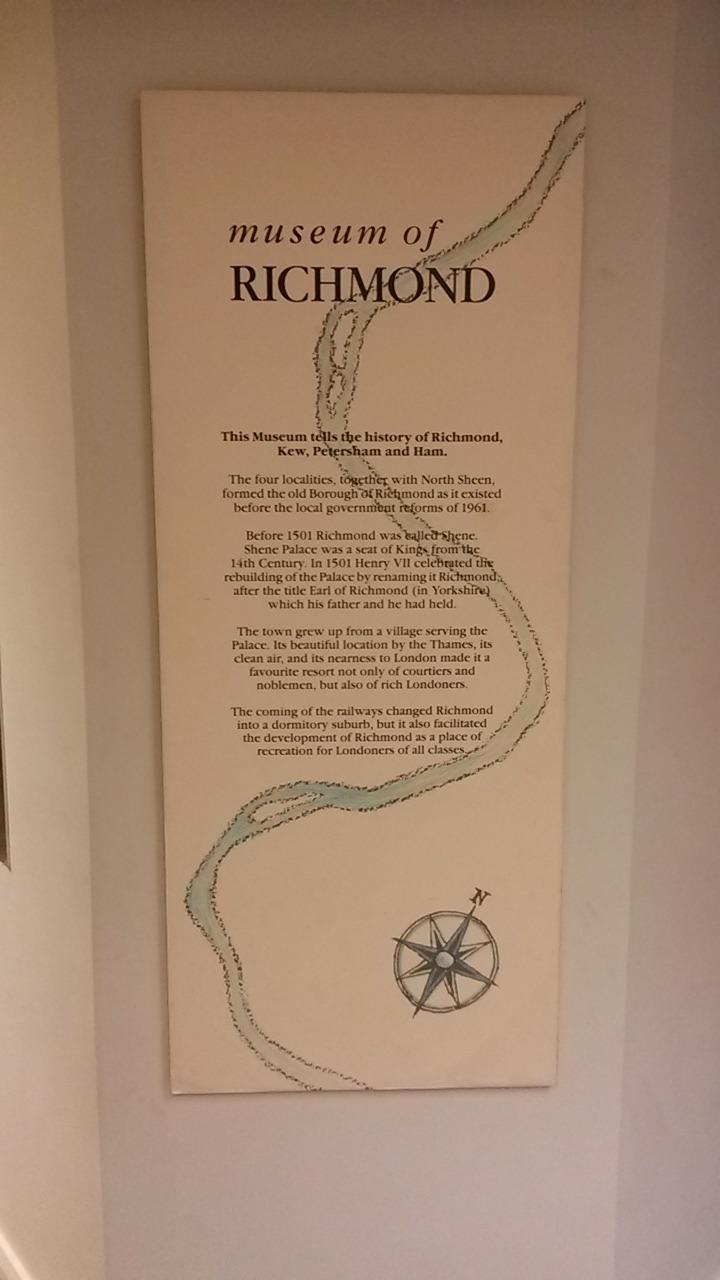 Museum of Richmond