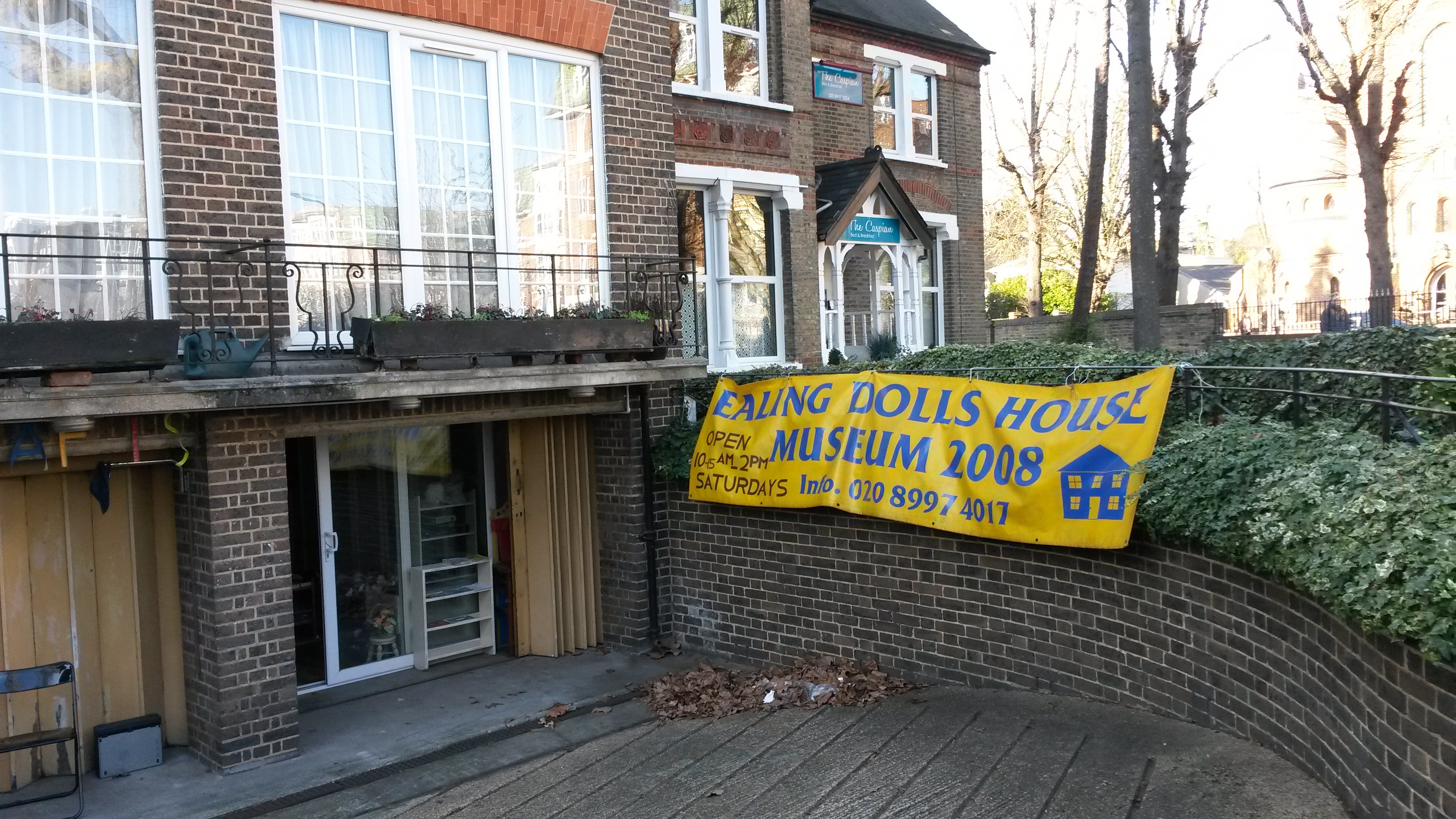 Ealing Dolls House Museum