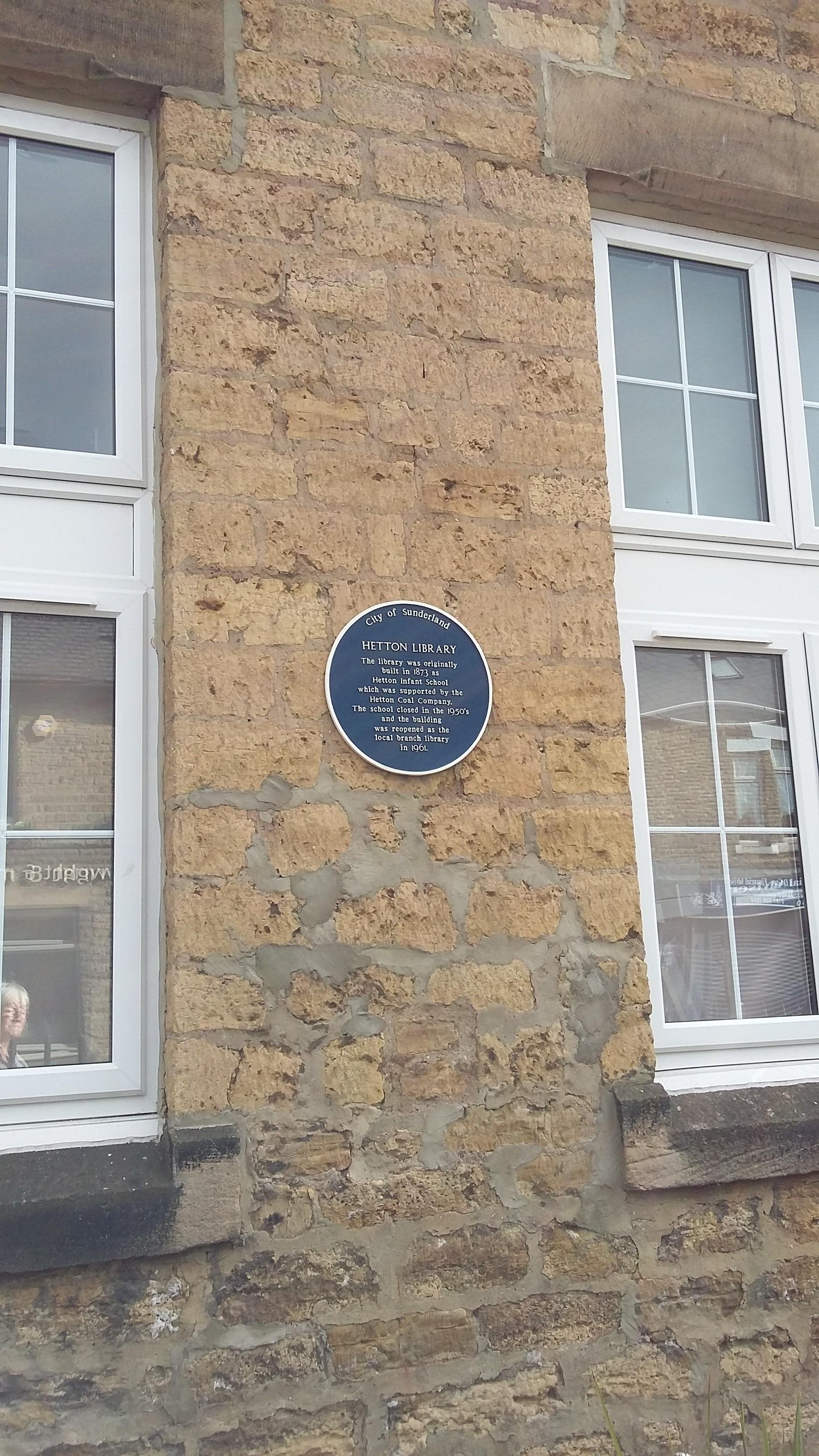 1872 school house