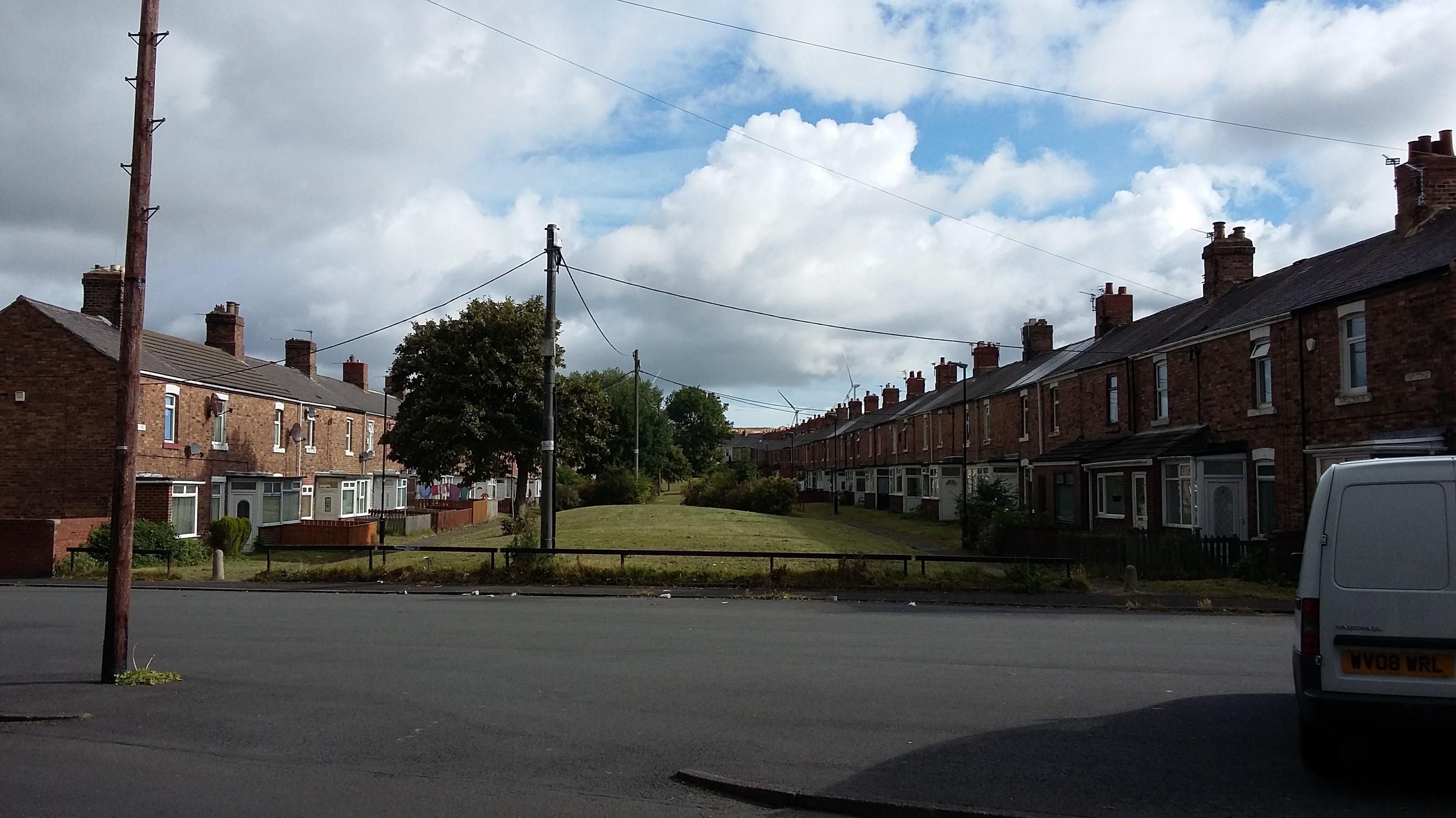 Fairy Street