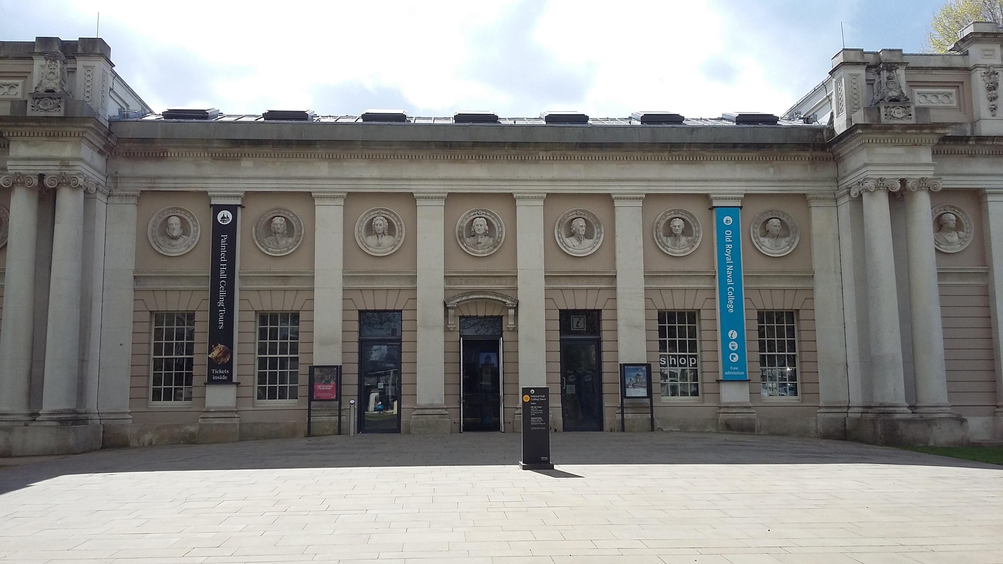 Greenwich Visitor Centre