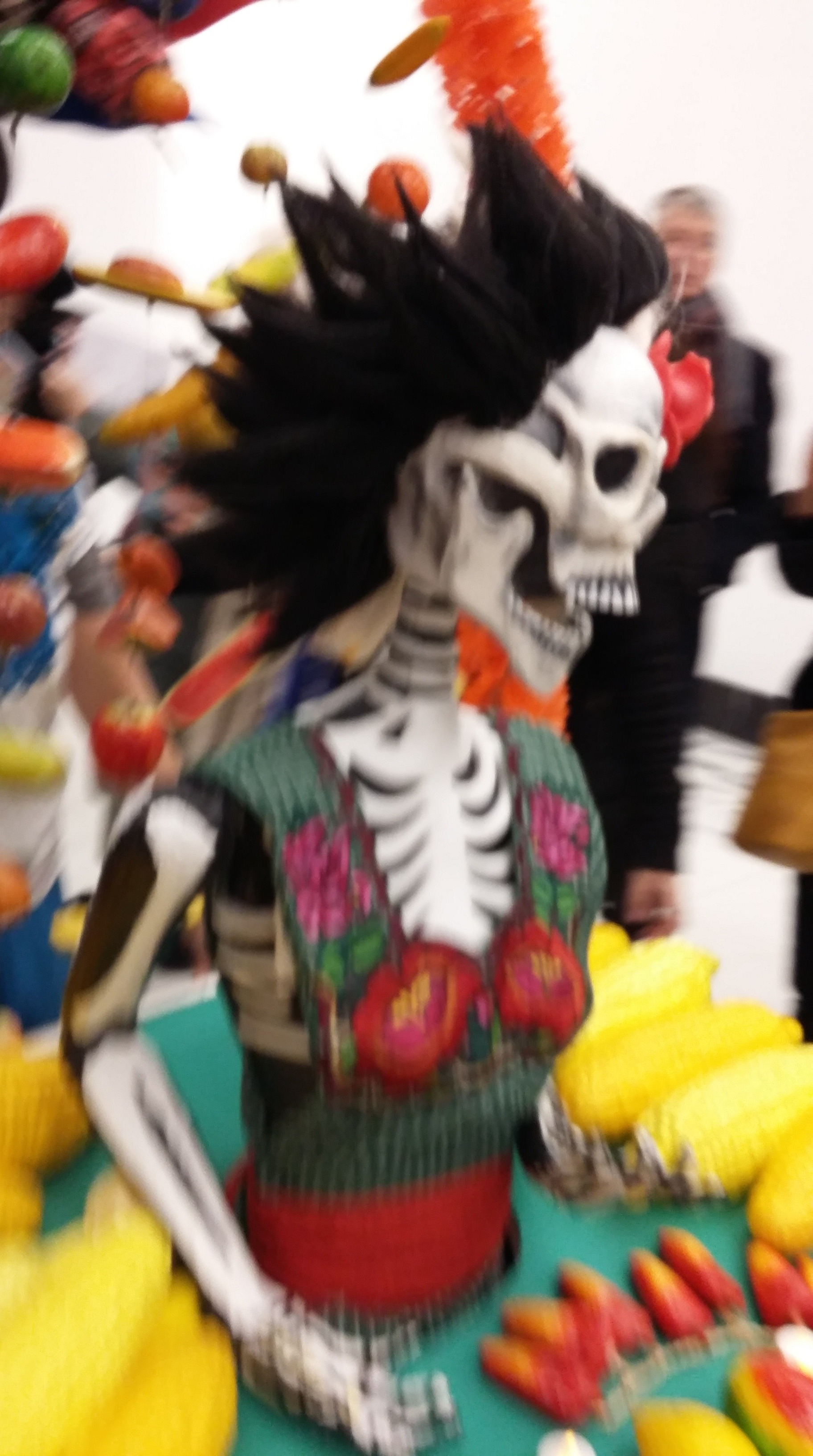 VA Day of the Dead