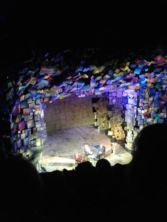 Grimm Tales: Telling Stories