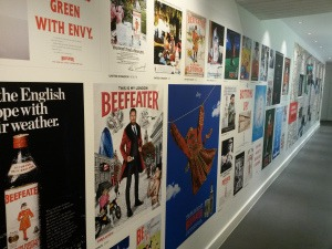 Beefeater posters