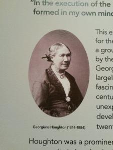Georgiana Houghton