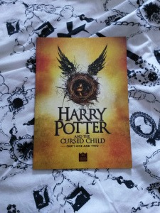 Programme - Harry Potter and the Cursed Child