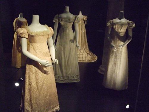 Nineteenth-century costumes